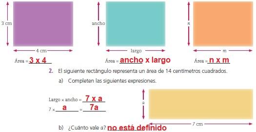 8. Ecuaciones 1 - Ayuda para tu tarea de Matemáticas SEP