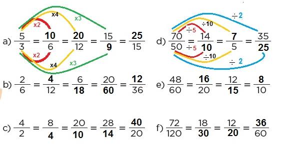 Ayuda para tu tareas de Cuarto Desafíos matemáticos Bloque V Sólo ...