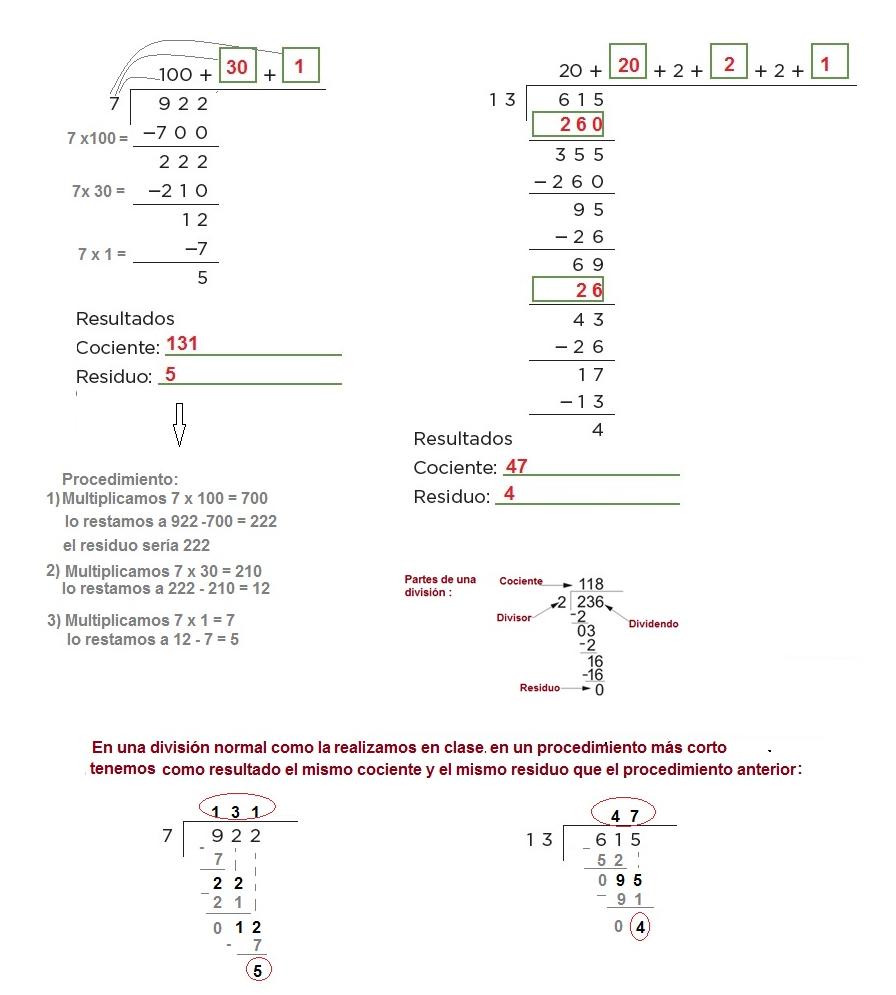 Ayuda para tu tareas de Cuarto Desafíos matemáticos Bloque IV Lo que ...